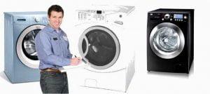 sửa máy giặt lg cửa ngang