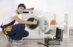 chuyên sửa máy giặt electrolux tại hà nội