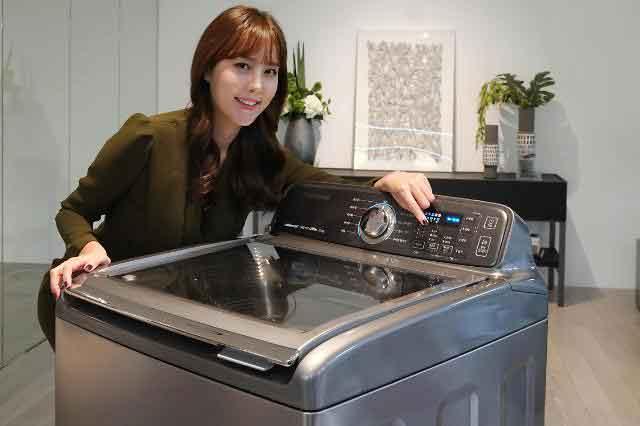 Máy giặt không vắt - Cách sửa máy giặt không vắt | Panasonic