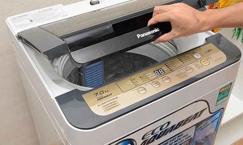 Công tắc cửa máy giặt - cách sửa công tắc cửa máy giặt | Panasonic