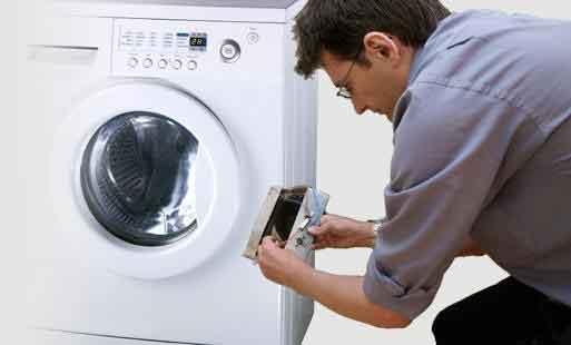 Máy giặt mất nguồn - sửa máy giặt mất nguồn chập chờn | Samsung