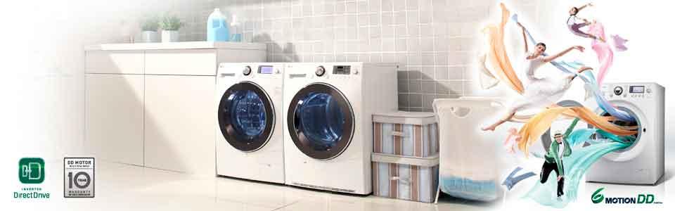 Dịch vụ sửa máy giặt giá rẻ uy tín