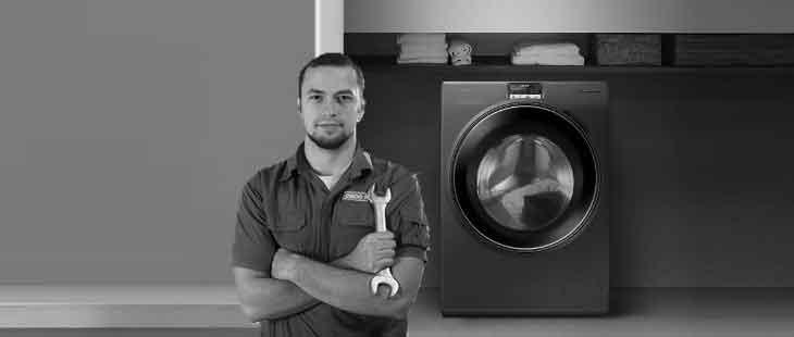 Sửa máy giặt Buôn Ma Thuột - Sửa máy giặt tại nhà Buôn Ma Thuột
