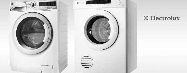 Máy giặt mất nguồn - sửa máy giặt mất nguồn   Electrolux
