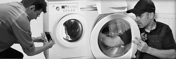 Mã lỗi máy giặt bảng mã lỗi máy giặt cửa ngang | Midea
