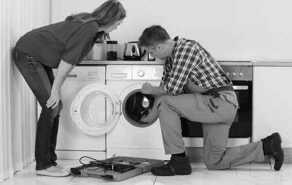 Lỗi dE máy giặt - sửa lỗi dE máy giặt | LG