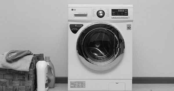 Máy giặt không lên nguồn - sửa máy giặt không lên nguồn | LG