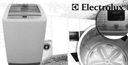 Tổng đài sửa máy giặt | Electrolux