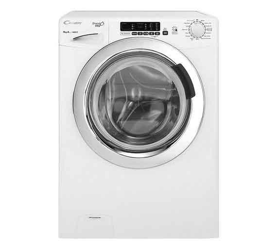 Sửa máy giặt Candy