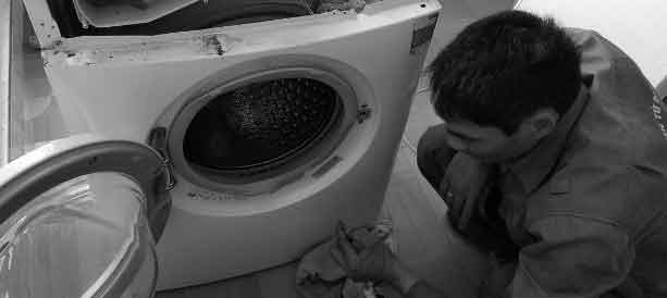 Sửa máy giặt Hội An - Sửa chữa máy giặt tại Hội An