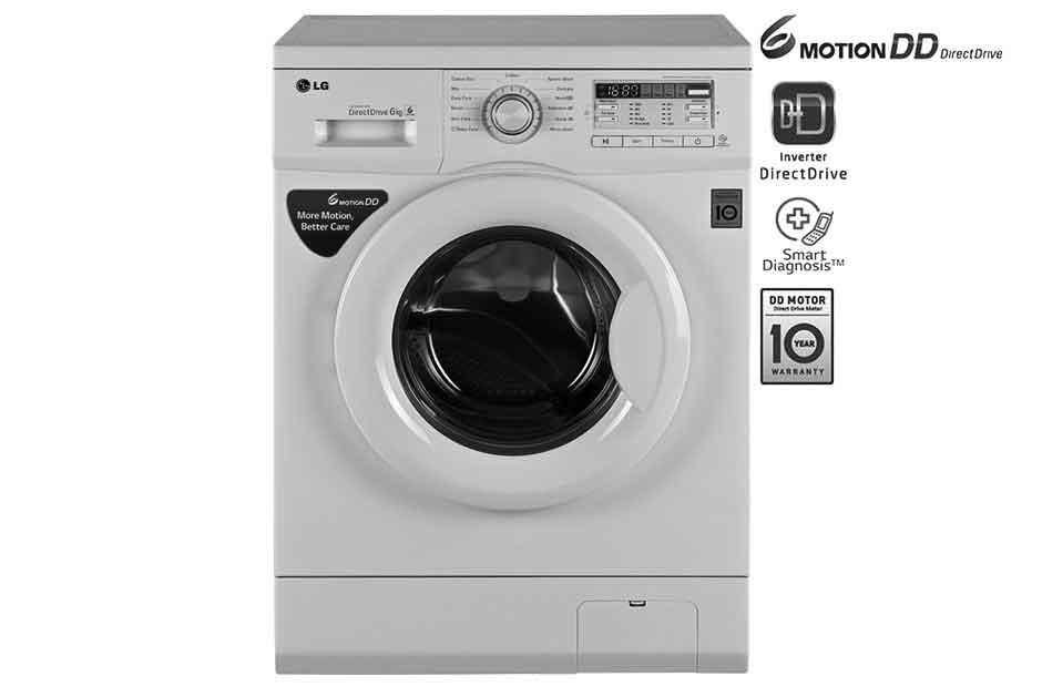 Sửa máy giặt LG tại đà nẵng