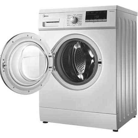 Sửa máy giặt - sửa máy giặt uy tín | Midea