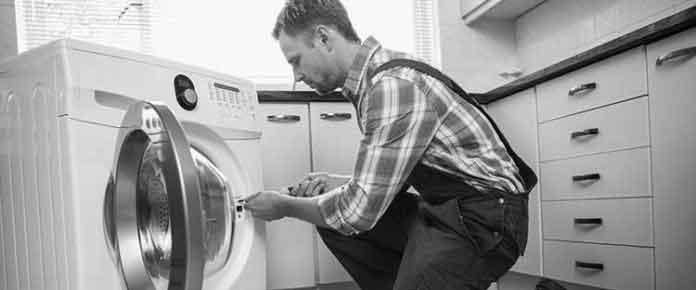 Sửa máy giặt Bình Tân - Sửa máy giặt tại nhà quận Bình Tân