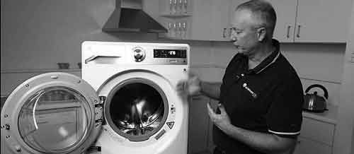 Sửa máy giặt Hà Nội - Sửa chữa máy giặt tại nhà Hà Nội