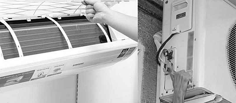 Sửa máy lạnh Biên Hòa