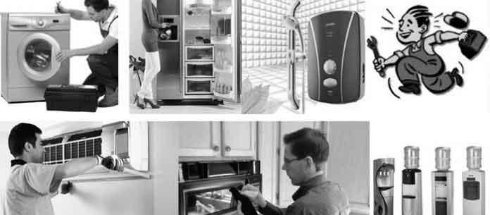 Sửa máy lạnh Trảng Bom