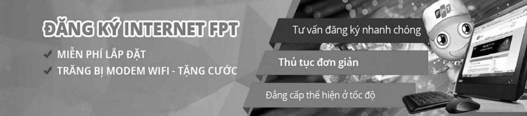 Lắp mạng FPT Võ Văn Dũng Đống Đa Hà Nội